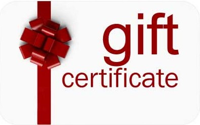 Furniture Plus Gift Certificate
